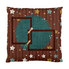 Kit H&h 2 Sided Pillowcase 1 By Lisa Minor   Standard Cushion Case (two Sides)   Sra2l9283nly   Www Artscow Com Front