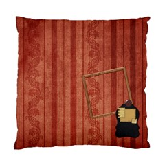 Septembers Blush 2 Sided Pillowcase 1 By Lisa Minor   Standard Cushion Case (two Sides)   19ipd15exp0h   Www Artscow Com Back