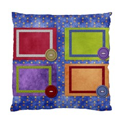 Aatb 2 Sided Pillowcase 1 By Lisa Minor   Standard Cushion Case (two Sides)   5d68ipjmhd24   Www Artscow Com Front