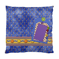 Aatb 2 Sided Pillowcase 1 By Lisa Minor   Standard Cushion Case (two Sides)   5d68ipjmhd24   Www Artscow Com Back