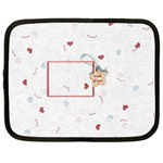 With Love - Netbook Case (XL)
