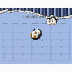 Calendar2011 3! By Galya   Wall Calendar 11  X 8 5  (12 Months)   X7njh7ngn1c3   Www Artscow Com Jan 2011
