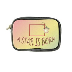 A Star Is Born By Daniela   Coin Purse   9poevv4p84q0   Www Artscow Com Front