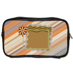 With Love By Daniela   Toiletries Bag (two Sides)   Jj7zwph0fcjv   Www Artscow Com Front