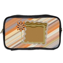 With Love By Daniela   Toiletries Bag (two Sides)   Jj7zwph0fcjv   Www Artscow Com Back