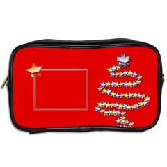 Star Tree By Daniela   Toiletries Bag (two Sides)   2h7aqth2l92z   Www Artscow Com Back