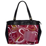 I Heart Oversized Office Bag - Oversize Office Handbag