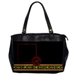 Old World Oversized Office Bag 1 - Oversize Office Handbag