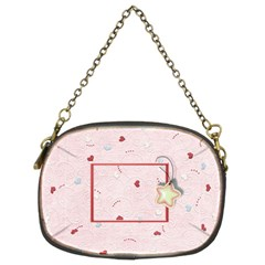 Love Pink By Daniela   Chain Purse (two Sides)   Qy5ggy6kw0xk   Www Artscow Com Front