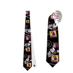 Emliy s tie - Necktie (Two Side)