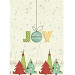 2011card - Greeting Card 5  x 7