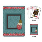 Kit H&H Playing Cards 2 - Playing Cards Single Design