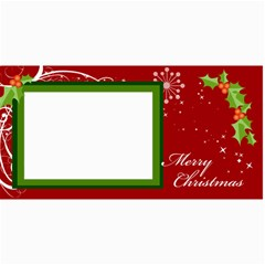 Aislynn Christmas Card B By Alaina Collins   4  X 8  Photo Cards   69dlvswbh70q   Www Artscow Com 8 x4 Photo Card - 1