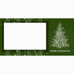 Aislynn Christmas Card B By Alaina Collins   4  X 8  Photo Cards   69dlvswbh70q   Www Artscow Com 8 x4 Photo Card - 3