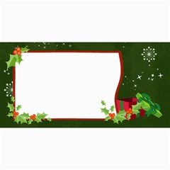Aislynn Christmas Card B By Alaina Collins   4  X 8  Photo Cards   69dlvswbh70q   Www Artscow Com 8 x4 Photo Card - 4