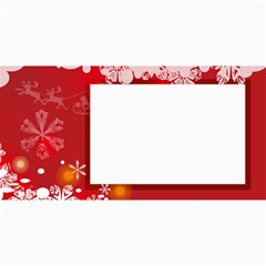 Aislynn Christmas Card B By Alaina Collins   4  X 8  Photo Cards   69dlvswbh70q   Www Artscow Com 8 x4 Photo Card - 6