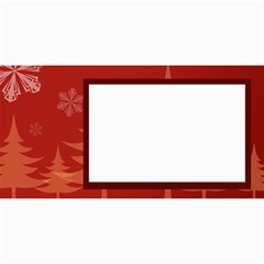 Aislynn Christmas Card B By Alaina Collins   4  X 8  Photo Cards   69dlvswbh70q   Www Artscow Com 8 x4 Photo Card - 8