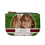 christmas bag - Mini Coin Purse