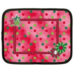 Merry and Bright XXL Netbook Case - Netbook Case (XXL)