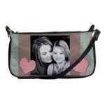 valentines purse gift - Shoulder Clutch Bag
