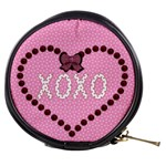 luv u mini purse for valentines day - Mini Makeup Bag