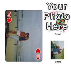 Katherine Cards By Dave Noble   Playing Cards 54 Designs   Dnenmif1ul9x   Www Artscow Com Front - Heart5