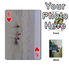 Katherine Cards By Dave Noble   Playing Cards 54 Designs   Dnenmif1ul9x   Www Artscow Com Front - Heart6