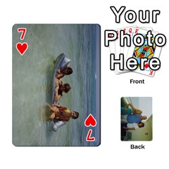 Katherine Cards By Dave Noble   Playing Cards 54 Designs   Dnenmif1ul9x   Www Artscow Com Front - Heart7