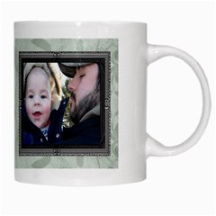 For Dad Mug By Lil    White Mug   Y7pvdcb6i3p9   Www Artscow Com Right
