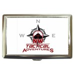 NWTA Cig Case - Cigarette Money Case