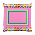 Party pillow - Cushion Case (One Side)