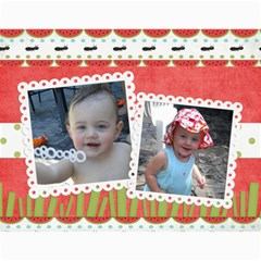 2011 General   Claire Only By Colleen Lansberry   Wall Calendar 11  X 8 5  (12 Months)   D3p3ys9wcyn5   Www Artscow Com Month