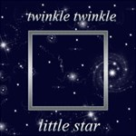 Twinkle Twinkle Little Star 12 x 12 quickpages - ScrapBook Page 12  x 12