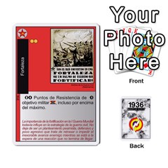 Ace 1936 Guerra Civil   Expansión By Mrkaf   Playing Cards 54 Designs   06qbtq3slwc9   Www Artscow Com Front - DiamondA