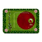 Christmas Jingle Placemat - Plate Mat