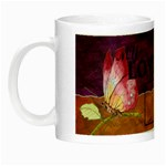 Butterfly love - MUG - Night Luminous Mug