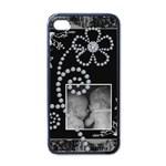 Iphone 4 Case - Apple iPhone 4 Case (Black)