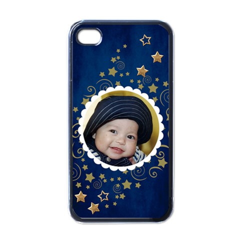 Apple Iphone 4 Case  Magical Memories By Jennyl   Apple Iphone 4 Case (black)   4krqhiqjv2h5   Www Artscow Com Front