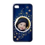 Apple iPhone 4 Case- Magical Memories - Apple iPhone 4 Case (Black)