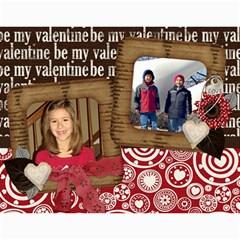 2011 Calendar By Trisha Perez   Wall Calendar 11  X 8 5  (12 Months)   Zgag0xax4tm9   Www Artscow Com Month