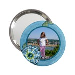 Bluegrass Boy Handbag Mirror 1 - 2.25  Handbag Mirror