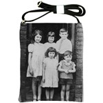 Evacuees 1939 Sling Bag - Shoulder Sling Bag