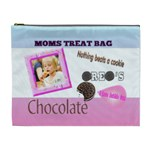moms treat bag xl - Cosmetic Bag (XL)