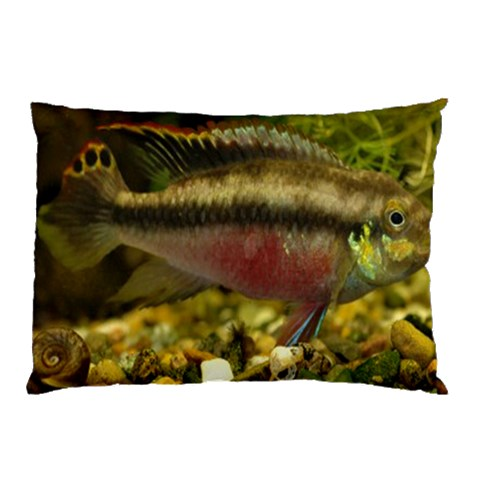 By Shannel   Pillow Case   15zevx3lauxe   Www Artscow Com 26.62 x18.9  Pillow Case