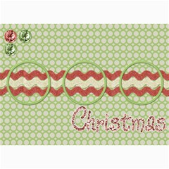 Marti Xmas By Tania   5  X 7  Photo Cards   27crvmpylug4   Www Artscow Com 7 x5 Photo Card - 9