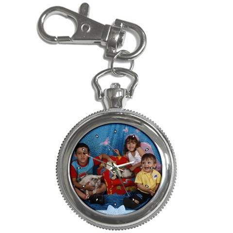 Key Chain By Debora   Key Chain Watch   7i1sl3osfks9   Www Artscow Com Front