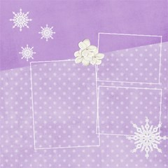 Snow Fun Quickpages By Jennyl   Scrapbook Page 12  X 12    Woh1uxhjdbhh   Www Artscow Com 12 x12 Scrapbook Page - 8