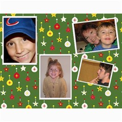 Tootie s Calendar 2011 By Colton   Wall Calendar 11  X 8 5  (12 Months)   Zf22bsarftx1   Www Artscow Com Month