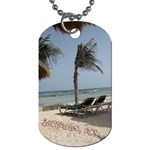 jaybirds_1 - Dog Tag (One Side)