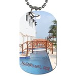 jaybirds_2 - Dog Tag (One Side)